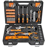 Best Home Tool Sets - VonHaus 100 Piece Home Repair Tool Set Review