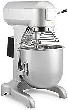 Commercial Food Bakery Mixer Stand Food Mixer Dough Mixer 30 Quart Heavy Duty Food Processor for Restaurant Bakery Grinder 94/165/386 RPM Stand Mixer (30 qt)