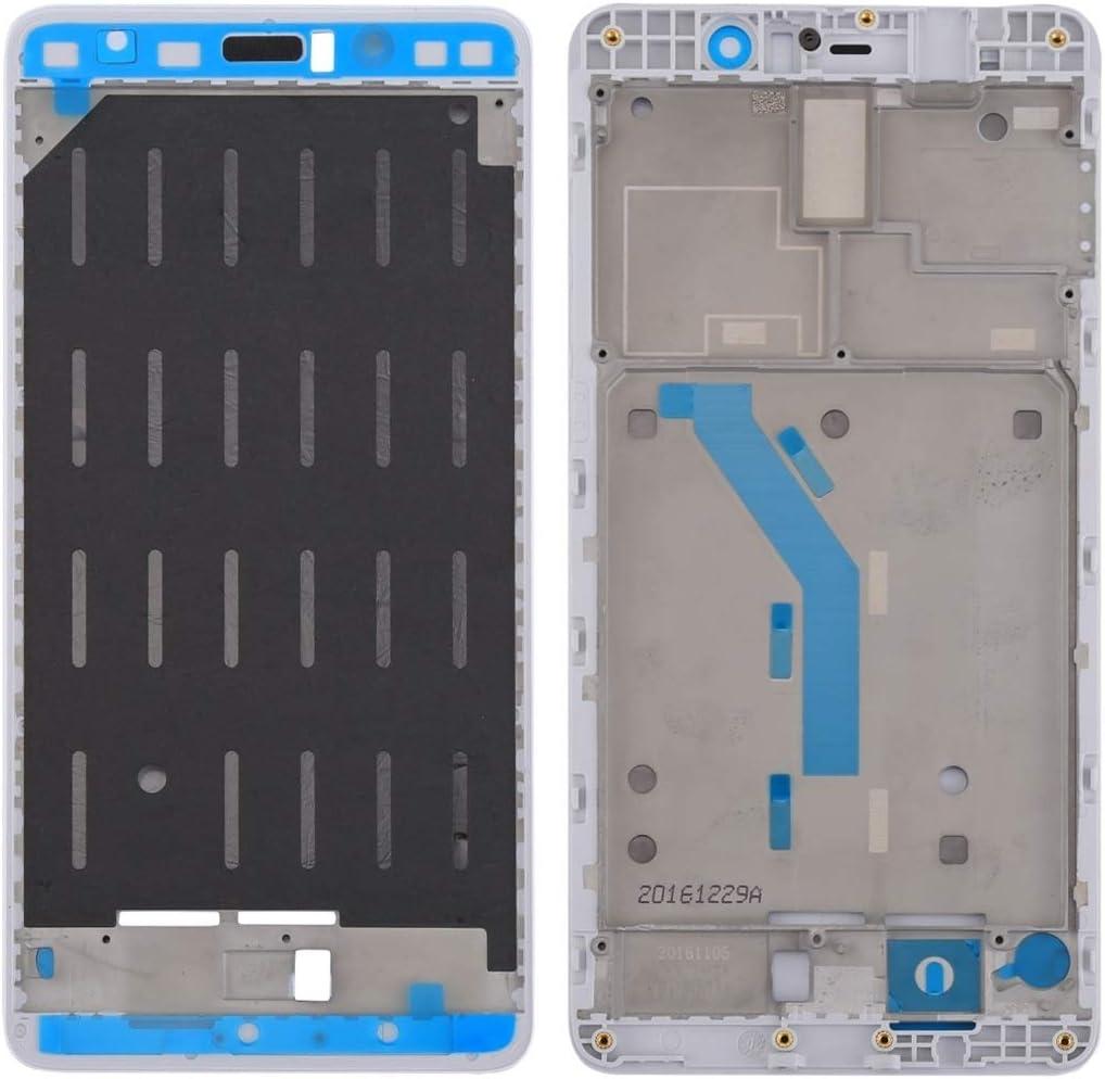 YGMOTO XMKJT For AYSMG Xiaomi Mi 5s LCD Marco del Bisel Frontal de la Carcasa Plus