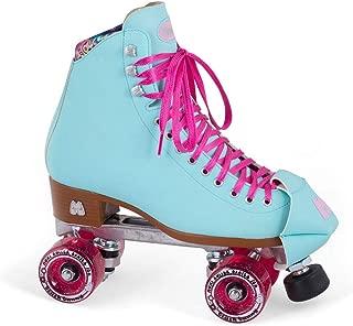 roller skate wheel durometer chart