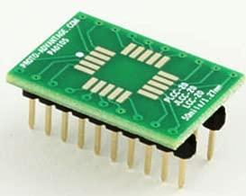 plcc dip adapter