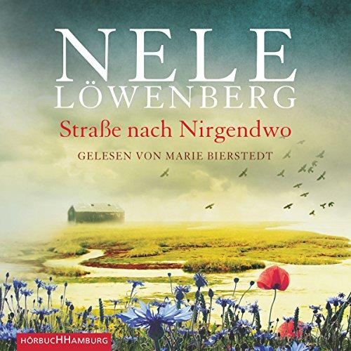Straße nach Nirgendwo audiobook cover art