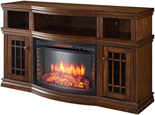 Stupendous Amazon Com Electric Fireplaces Direct Outlet Fireplaces Home Interior And Landscaping Ologienasavecom