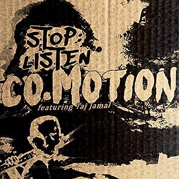 Stop:Listen