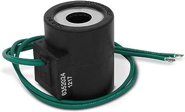 24 volt coil solenoid valve