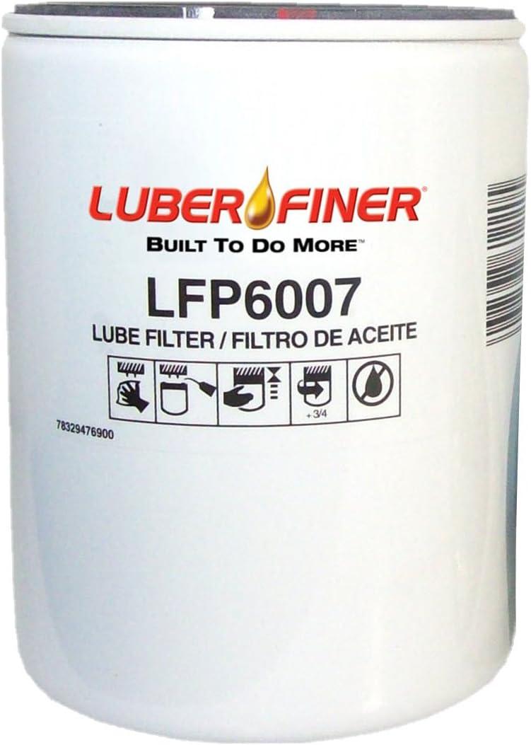 4 Pack Luber-finer LP7518-4PK Heavy Duty Oil Filter