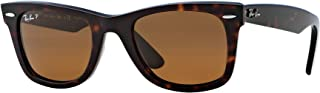 Ray Ban RB2140 WAYFARER Sunglasses For Men For Women