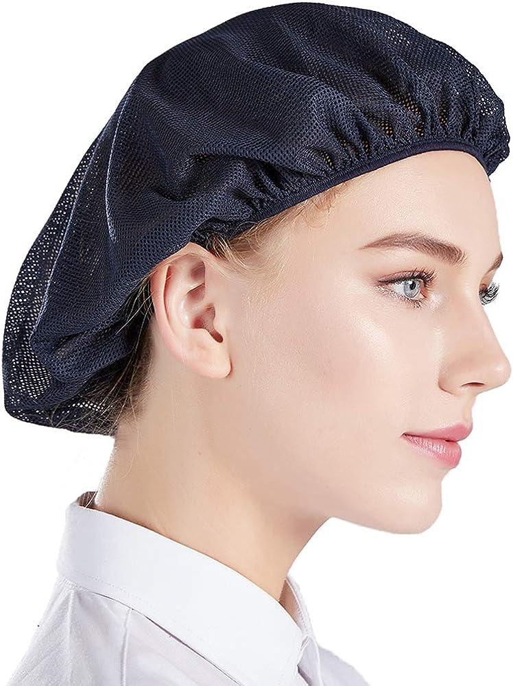 Nanxson 5pcs Unisex Elastic Japan Maker Philadelphia Mall New Chef Hat Cooking Me Cap Kitchen