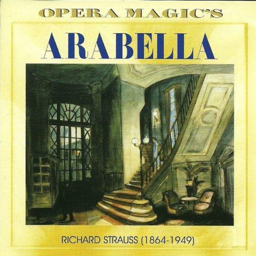 Arabella, Act I: