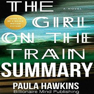 Summary of The Girl on the Train by Paula Hawkins cover art