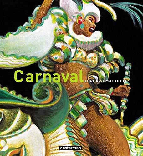 Carnaval : Couleurs et mouvements
