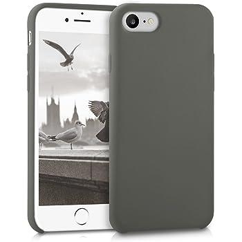 iPhone X - Cover gommata serie Fluo Colore Arancio - I.T. Store Srl