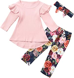 Babies Girls Crushed Velour Velvet Lounge Suit Tracksuit 2 piece set Pink 3-24 m
