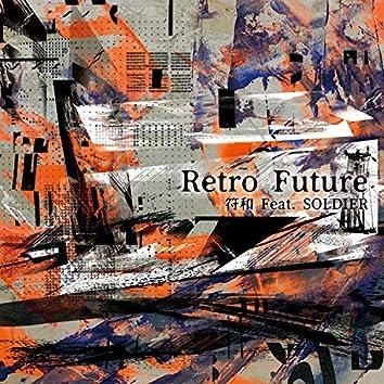 Retro Future feat. SOLDIER
