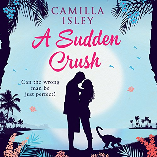 A Sudden Crush cover art