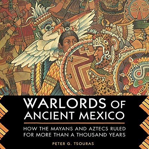 Warlords of Ancient Mexico cover art