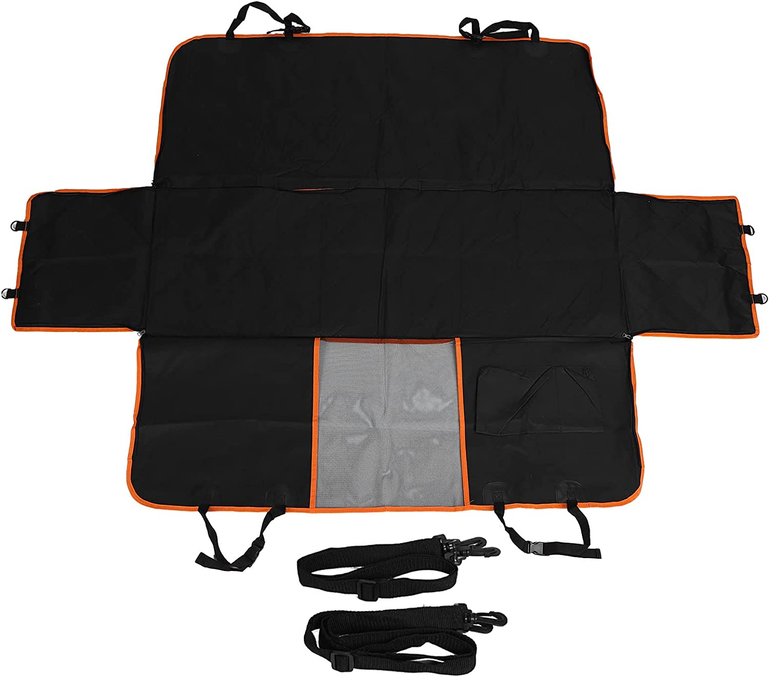 Gedourain Pet Car Seat Cushion Selling rankings Price reduction Covers Thick Polyester Dog