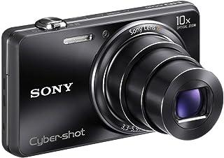 سوني Cyber-SHOT DSC-WX100 ( 18.2 ميجابيكسل)