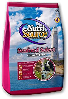 Best nutrisource grain free salmon Reviews