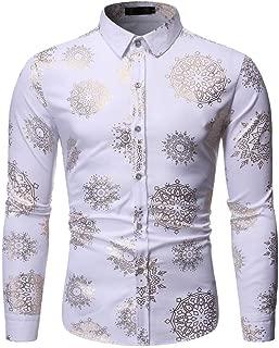 T-Shirts Fashion Printed Long Sleeve Autumn Tops