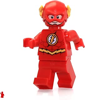 LEGO® Super Heroes: Flash Minifigura