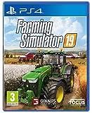 Farming Simulator 19 - Playstation 4