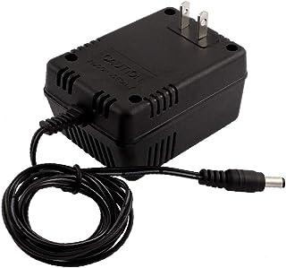 X-DREE US Plug AC 220V to DC 6V 1000mA Power Supply Charger Adapter Converter (69041e18-a222-11e9-8d7c-4cedfbbbda4e)