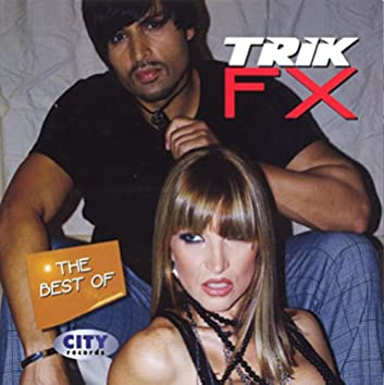 Trik FX - The Best Of