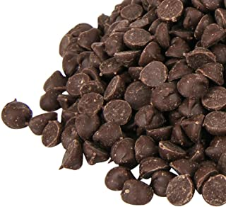 Hershey's Baking Chips (Semi-Sweet Mini Chocolate Chips, 5 Lbs.) Buy in Bulk and Save! Great for Cookies, Cakes, Ice-Cream...