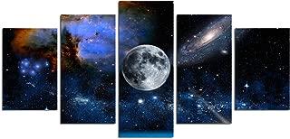Best galaxy art painting Reviews