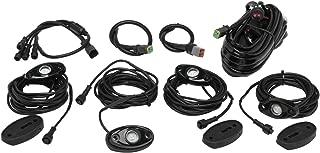 New QuadBoss Rock Light Kit (Wheel Lights) - Honda TRX680 Rincon ATV