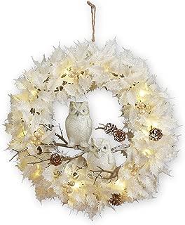 Best christmas wreath rings Reviews