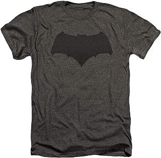 gray batman t shirt