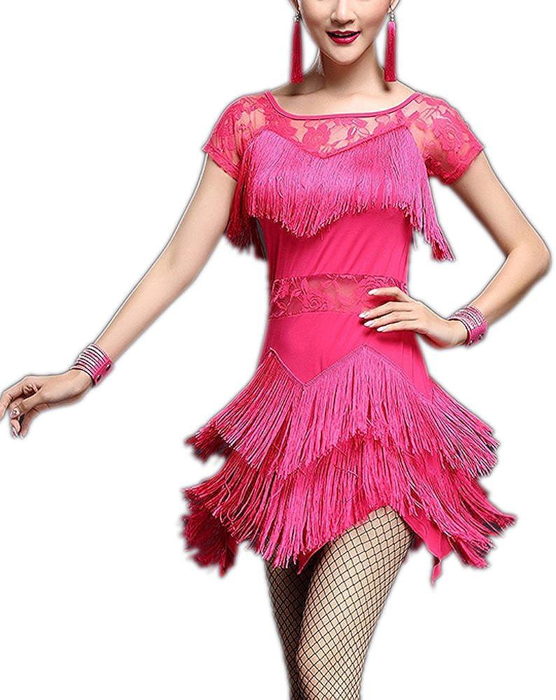 Whitewed Sleeve 1920's Latin Salsa Jazz Gatsby Tango Competition supreme Atlanta Mall