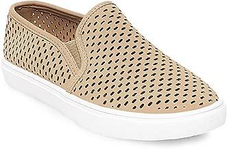 Steve Madden Women's Elouise Fashion Sneaker