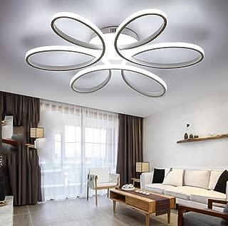 Lámpara de techo Led Dormitorio principal Cálido romá