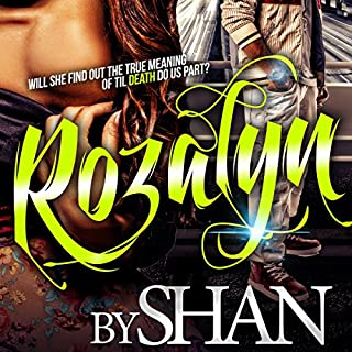 Rozalyn cover art