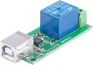 Best relay control usb Reviews