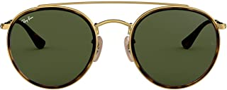 0RB3647N, Gafas de Sol Unisex Adulto