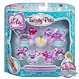 Twisty Petz - 6053524 - Pack Famille 6 Twisty Petz - Bracelets Bijou Cadeau Animaux Magiques - Jouet Enfant, Animaux à Collectionner - Modèles Aléatoires
