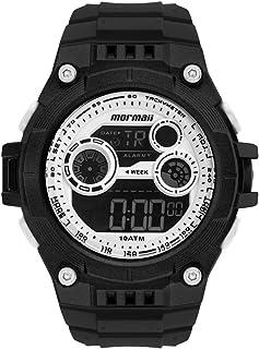 Relógio Mormaii Digital Acqua Wave MO9000D8B Preto