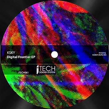 Digital Frontier EP