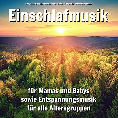 Ruhige Musik von Tannenwaldtraum, Relaxing Spa Music & Entspannungsmusik