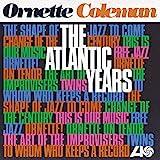 Atlantic Years (10 LP)