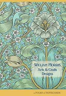 william morris stationery