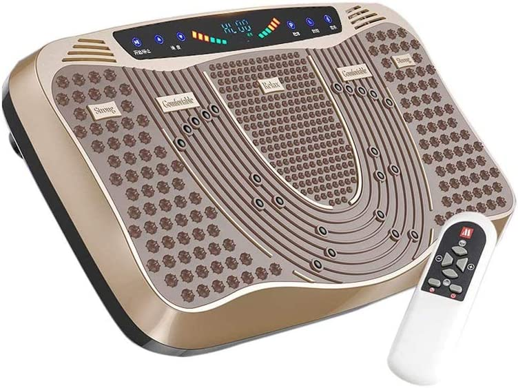 ZOUJIANGTAO Vibration Large special price !! Platform Exercise Kansas City Mall Work Machines Whole Body