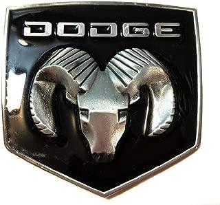 RAM Logo Belt Buckle