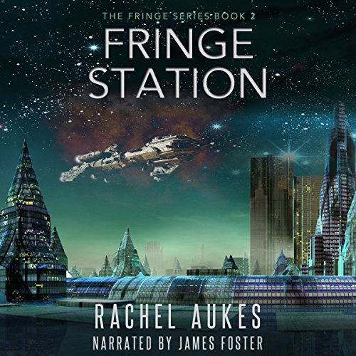 Fringe Station cover art
