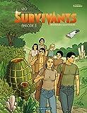 Survivants – Episode 5 - Format Kindle - 7,99 €