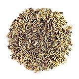 Süßholz Wurzel Biologischer – Wunderbar Süßer Lakritztee Süßholzwurzel - Süßhol - Lakritz Tee - Süßholztee 100g